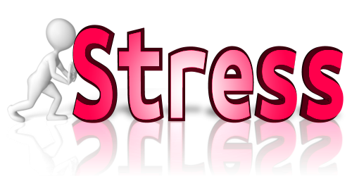 Got Stress The Paralegal Society