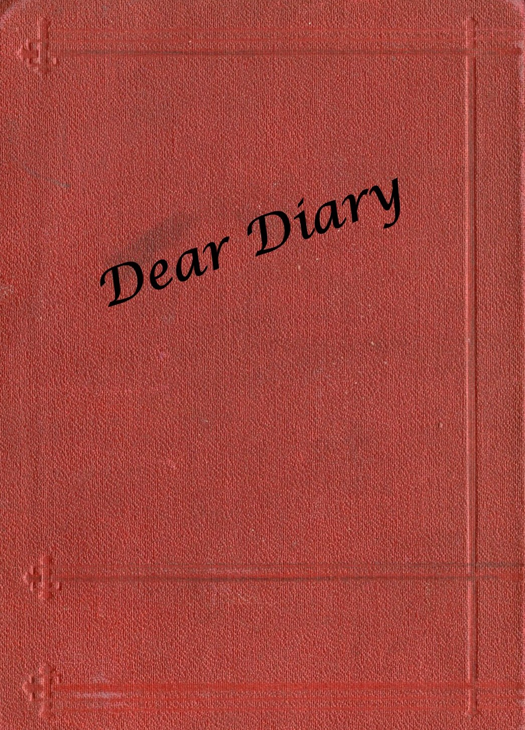 dear diary Writer/director/actor nanni moretti offers a three-part film diary which takes a sharply satiric look at italian life ~ nicole gagne, rovi.