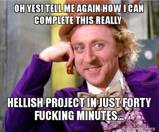hellish project meme.png